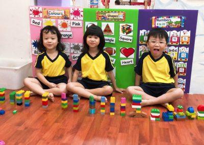 Lego K1